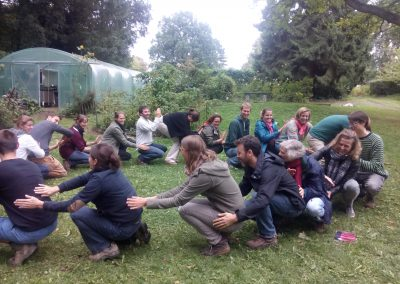 Formation 'permaculture'