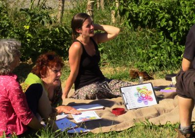 Atelier 'introduction à la permaculture'